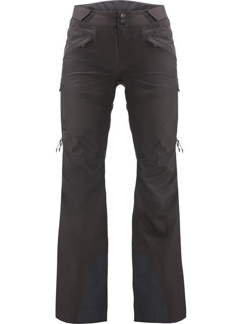 Haglöfs W's Niva Pants Slate
